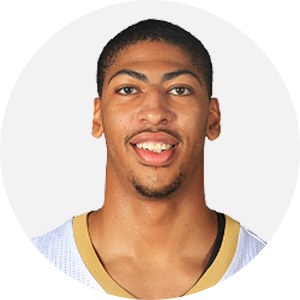 Anthony Davis Photo