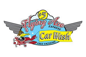 Flying Ace Car Wash
